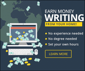 Earn Money Writing Jobs Online